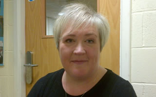 Catherine Patterson - Early Years Foundation Degree